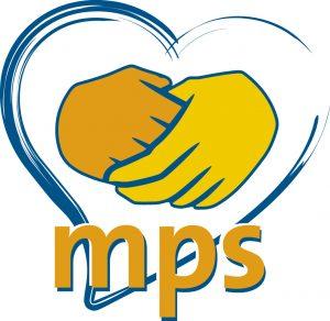 Logo der Gesellschaft für MPS