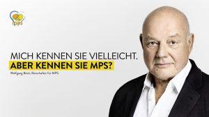 Foto Wolfgang Böck, Botschafter für MPS Austria copyright Joachim Haslinger http://joachimhaslinger.com