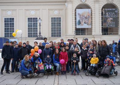 MPS Austria Tag der Seltenen Erkrankungen